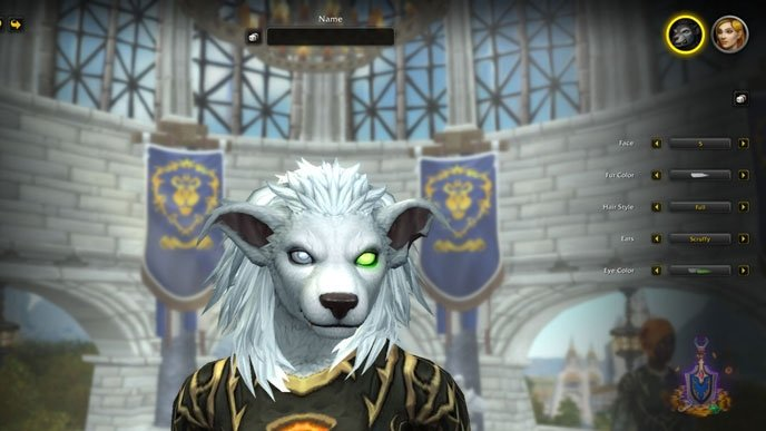 Guia geral de classes em World of Warcraft