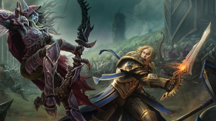 Battle for Azeroth será incluído na assinatura do World of Warcraft na próxima semana