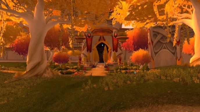 Veja a história de The Burning Crusade no vídeo da Biblioteca Secreta de Azeroth