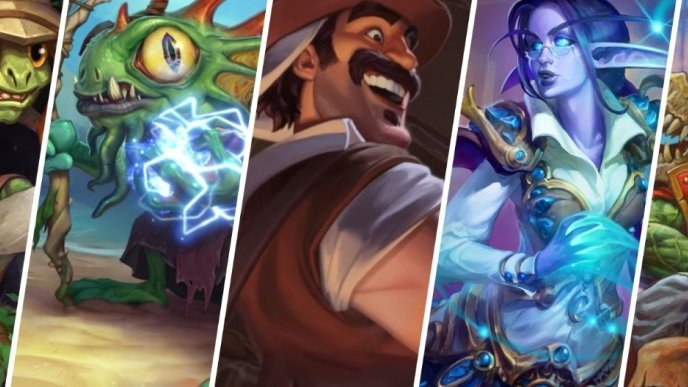 Originais de Hearthstone que ganharam vida em World of Warcraft