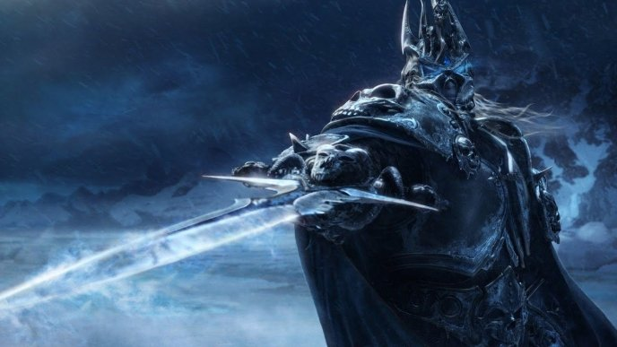 Saiba mais sobre a expansão Wrath of the Lich King com a Biblioteca Secreta de Azeroth