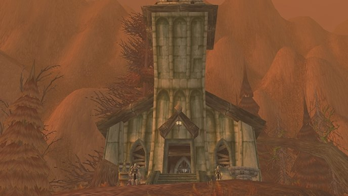 Patch 1.13.6 adicionado hoje ao World of Warcraft: Classic!