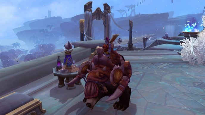 WoW: Todas as montarias de Cataclysm