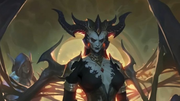 BlizzConline: Veja as artes vencedoras do concurso