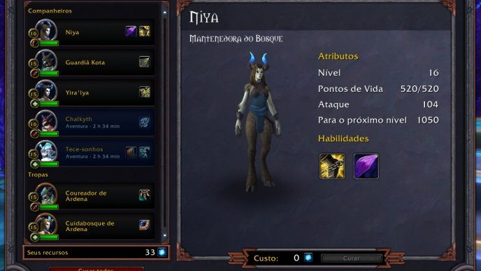 Dica de addon: Covenant Mission Helper