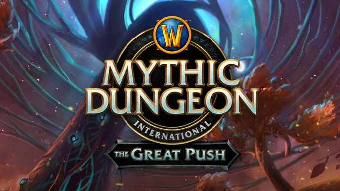 Blizzard anuncia novo torneio mundial de World of Warcraft: The Great Push