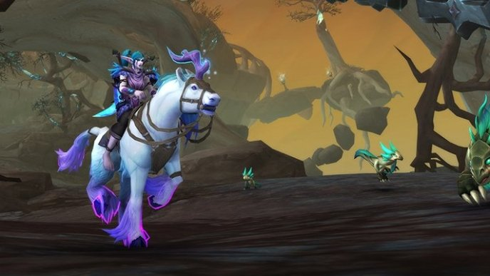 Veja resumo do patch 9.1 de World of Warcraft: Shadowlands